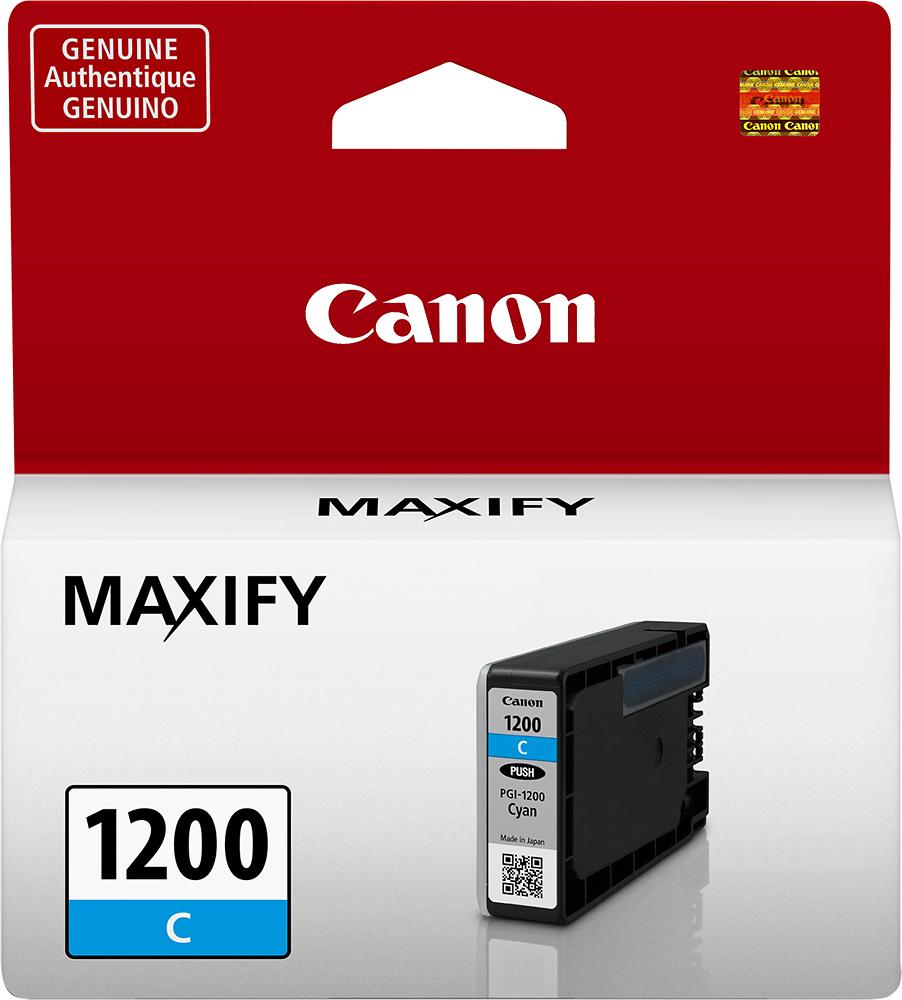 Canon 9232B001 PGI-1200 Ink Cartridge Cyan