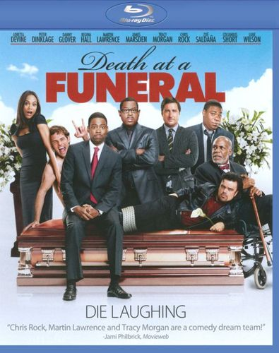 Death at a Funeral [Blu-ray] [2010] 1144203