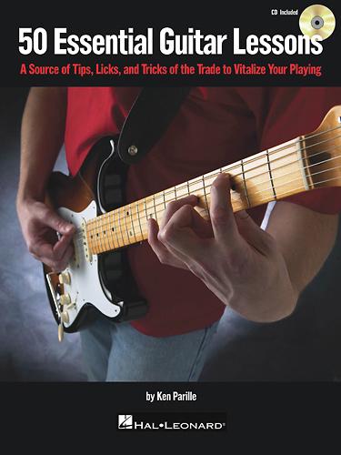 Hal Leonard - 50 Essential...