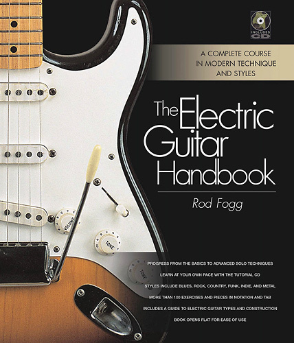 Hal Leonard - The Electric...
