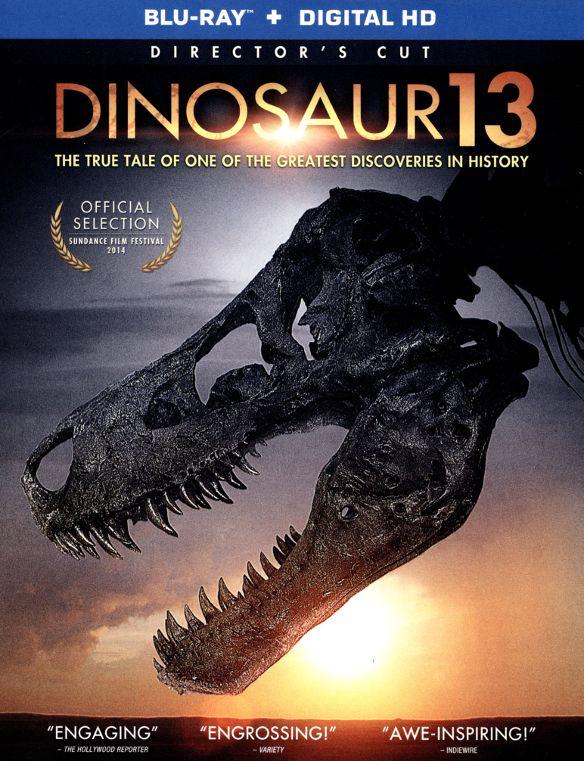 Dinosaur 13 [Blu-ray] [2014] 1163094