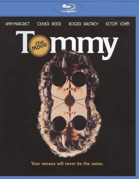 Tommy [Blu-ray] [1975] 1164904