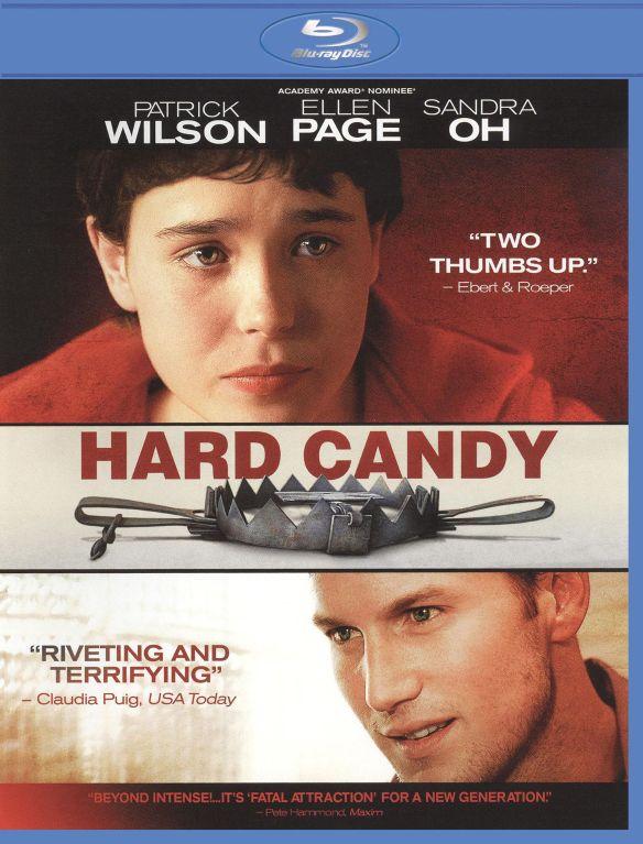 Hard Candy [Blu-ray] [2005] 1195885