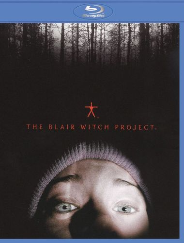The Blair Witch Project [Blu-ray] [1999] 1195903