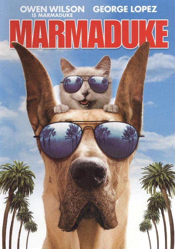 Marmaduke [DVD] [2010] 1204984