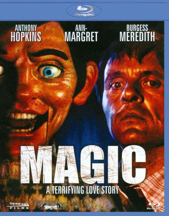 Magic [Blu-ray] [1978] 1205152