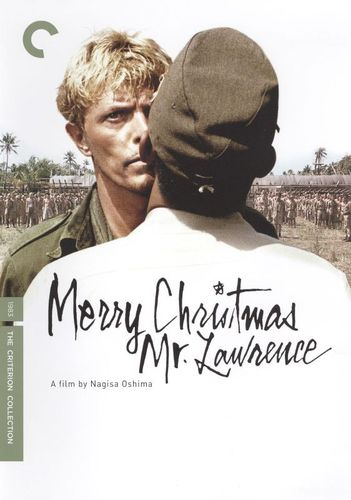 Merry Christmas, Mr. Lawrence [Criterion Collection] [DVD] [1983] 1205498