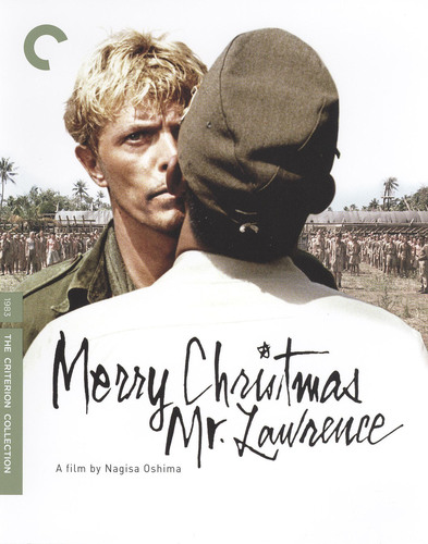 Merry Christmas, Mr. Lawrence [Criterion Collection] [Blu-ray] [1983] 1208908