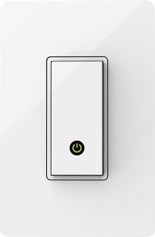 Wemo - Light Switch -...