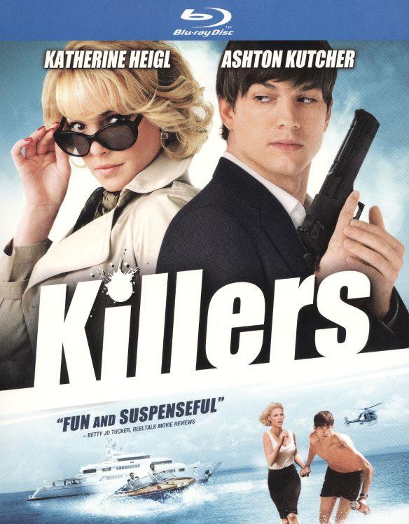 Killers [Blu-ray] [2010] 1222168