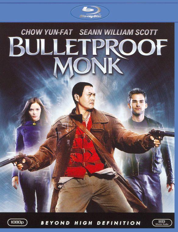 Bulletproof Monk [Blu-ray] [2003] 1227445
