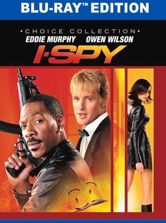 I Spy [Blu-ray] [2002] 1228335