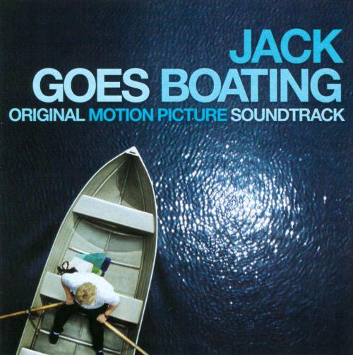 Jack Goes Boating [CD] 1236974