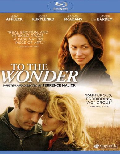 To the Wonder [Blu-ray] [2012] 1245404