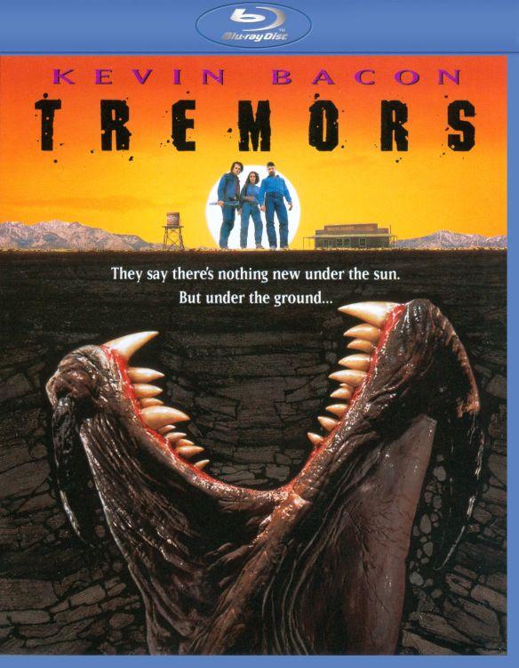 Tremors [Blu-ray] [1990] 1248174