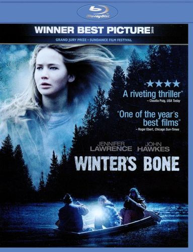 Winter's Bone [Blu-ray] [2010] 1253476