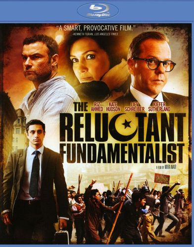 The Reluctant Fundamentalist [Blu-ray] [English] [2012] 1265471