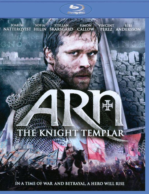 Arn: The Knight Templar [Blu-ray] [2007] 1284321