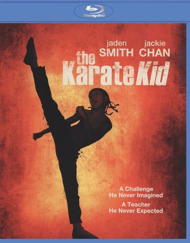The Karate Kid [Blu-ray] [2010] 1284712