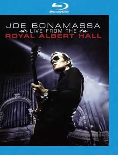 Live from the Royal Albert Hall [Blu Ray] [Blu-Ray Disc] 1299113