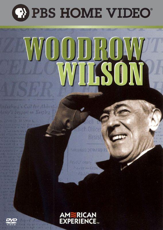 Woodrow Wilson [2 Discs] [DVD] 13107988