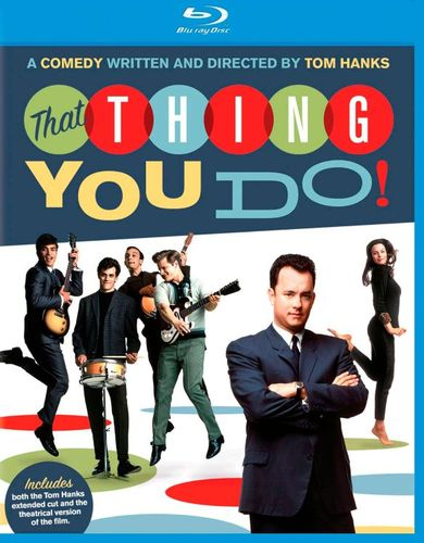 That Thing You Do! [Blu-ray] [1996] 1314238