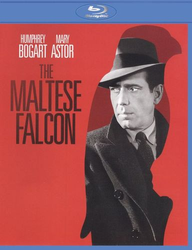 Image of The Maltese Falcon [Blu-ray] [1941]