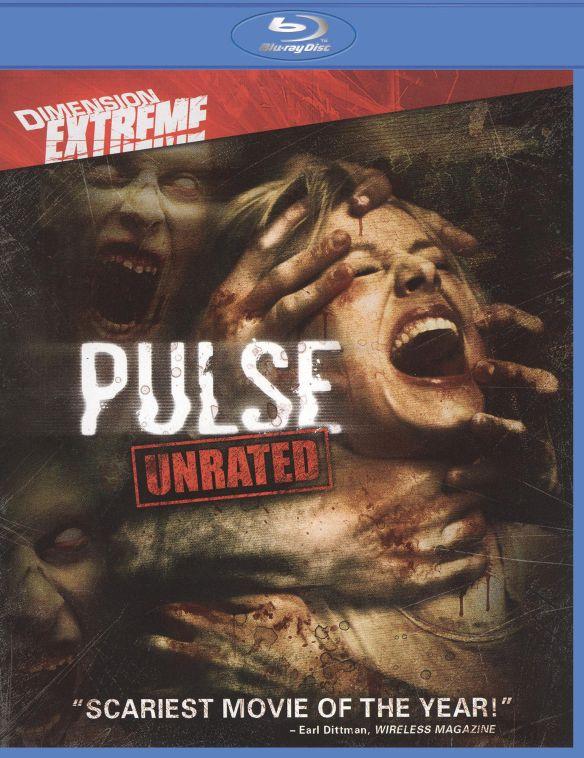 Pulse [Blu-ray] [2006] 1323157
