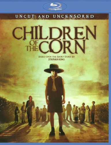 Children of the Corn [Blu-ray] [2009] 1324508