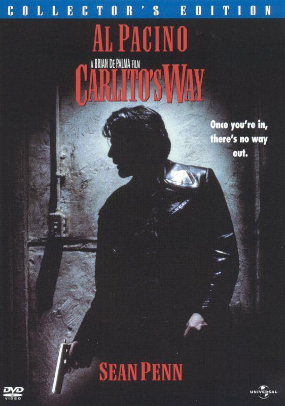 Carlito's Way [Collector's Edition] [DVD] [1993] 13553497