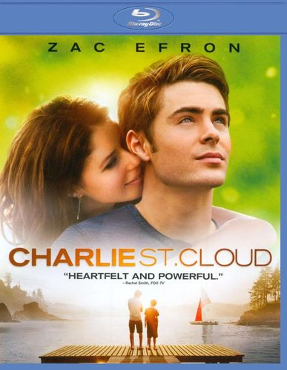 Charlie St. Cloud [Blu-ray] [2010] 1364911