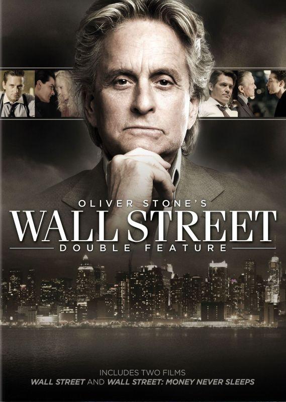 Wall Street/Wall Street: Money Never Sleeps [2 Discs] [DVD] 1367043