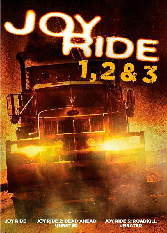 Joy Ride 1, 2 & 3 [3 Discs] [DVD] 1367254