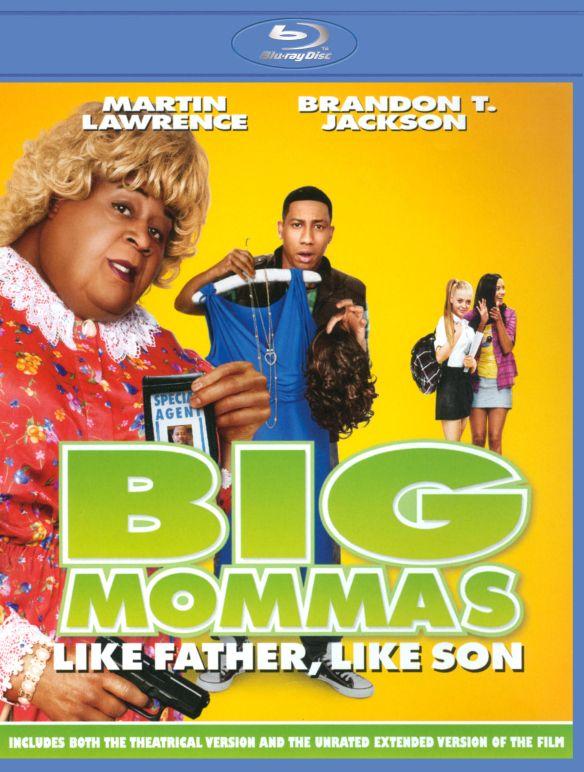 Big Mommas: Like Father, Like Son [Blu-ray] [2011] 1367395