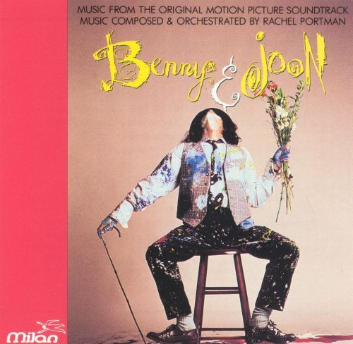 Benny & Joon [Music from the Original Motion Picture Soundtrac] [CD] 1393664