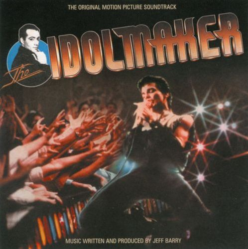 The Idolmaker [Score] [CD] 1395091