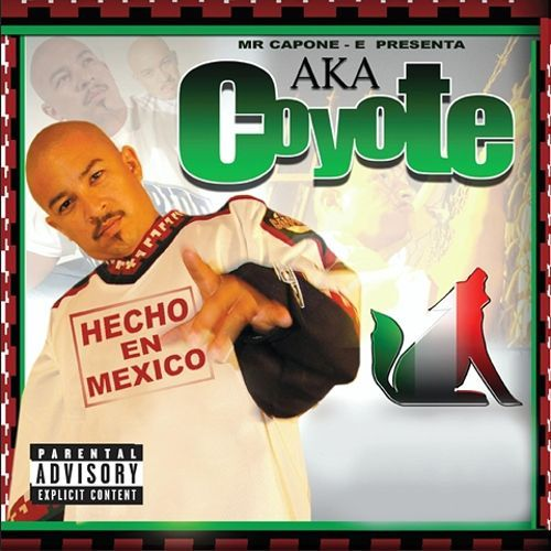 Hecho en Mexico [CD] [PA] 13984888