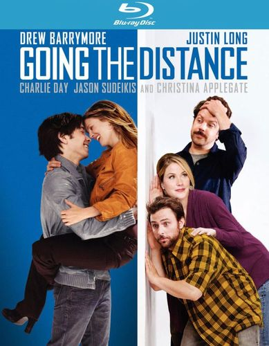 Going the Distance [Blu-ray] [2010] 1405478