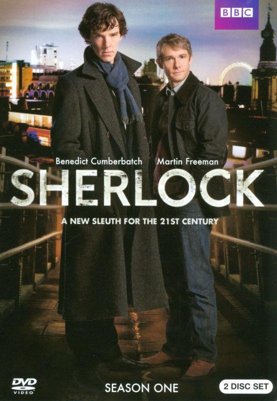 Sherlock: Season One [2 Discs] [DVD] 1405718