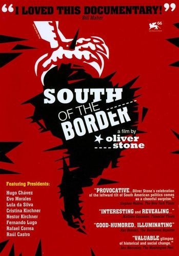 South of the Border [DVD] [2009] 1405845