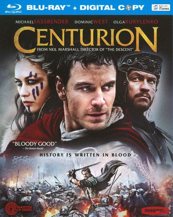 Centurion [Blu-ray] [2010] 1405972