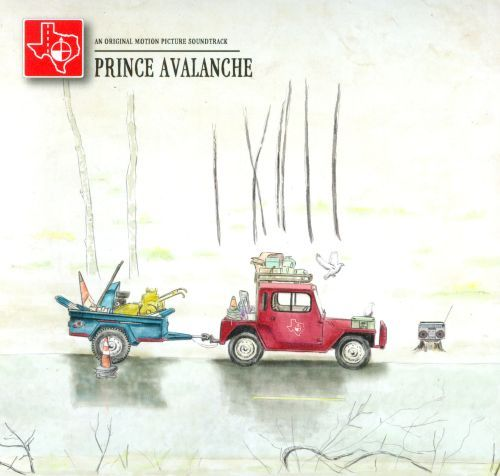 Prince Avalanche [Original Motion Picture Soundtrack] [CD] 1420371