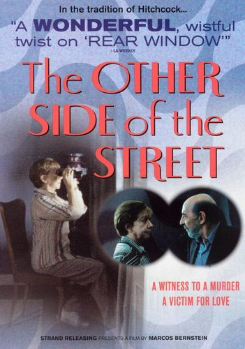 The Other Side of the Street [DVD] [2004] 14351934