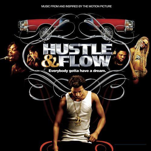 Hustle & Flow [Clean] [CD] 14416875