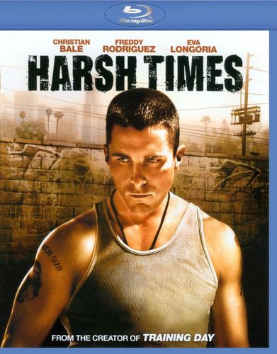 Harsh Times [Blu-ray] [2006] 1456205