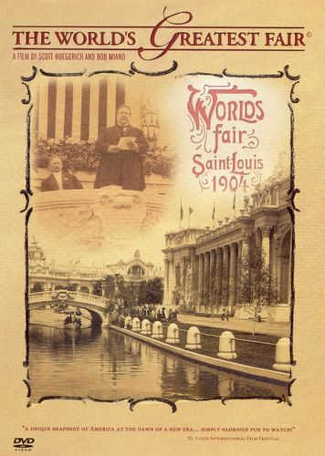 The World's Greatest Fair [DVD] [2004] 14608267
