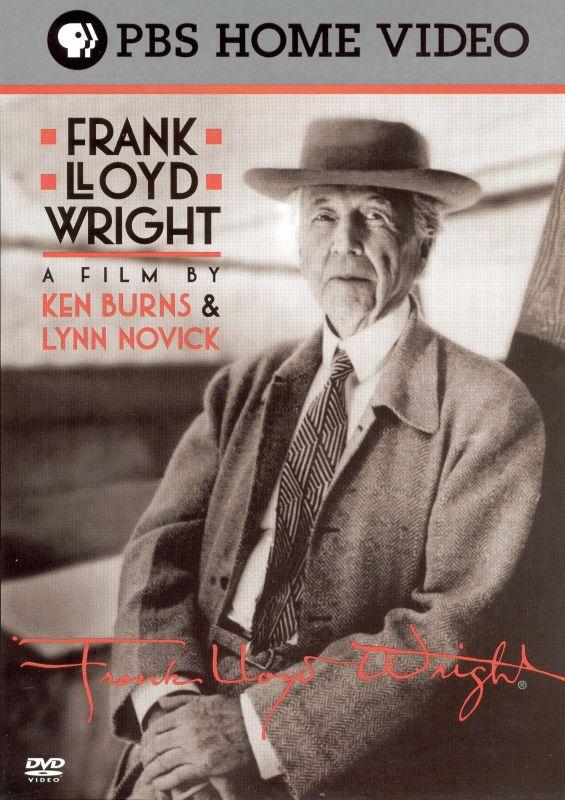 Frank Lloyd Wright: A Film By Ken Burns and Lynn Novick [DVD] [1998] 14722053