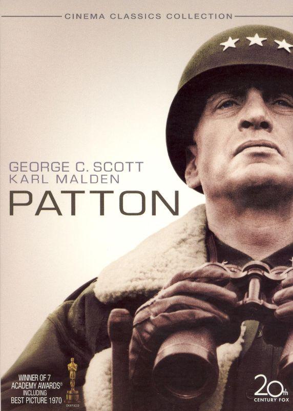 Patton [2 Discs] [DVD] [1970] 14930603