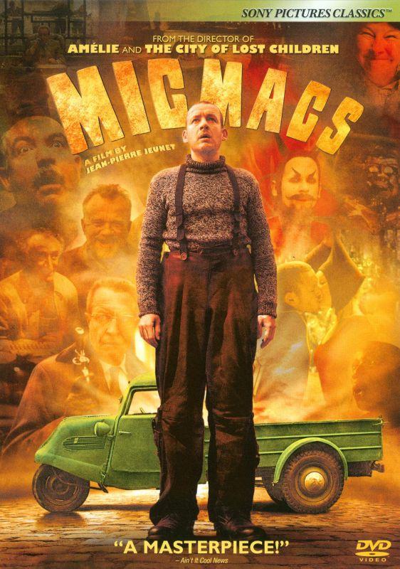 Micmacs [DVD] [2009] 1501038