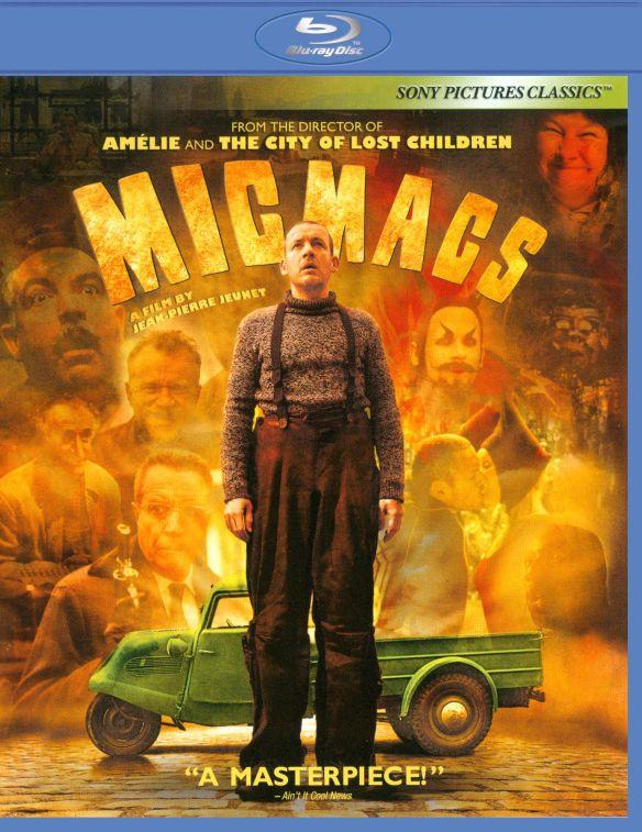 Micmacs [Blu-ray] [2009] 1501092